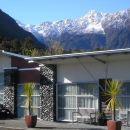 西方天堂汽車旅館(Westhaven Motel)