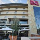 約翰內斯堡弗威斯城市小屋酒店(City Lodge Hotel Fourways Johannesburg)