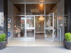 法國快樂文化貝斯特韋斯特酒店(Best Western Hotel de France by Happyculture)