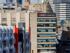 墨爾本斯旺斯頓街宜必思酒店(Ibis Melbourne Swanston Street Melbourne)