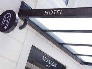 阿布薩隆丹恩斯克食客酒店(Absalon Hotel)