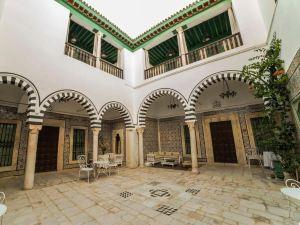 達奔嘎森旅館(Dar Ben Gacem)
