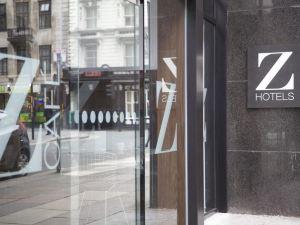 利物浦Z酒店(The Z Hotel Liverpool)