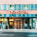 諾富特利物浦中心酒店(Novotel Liverpool Centre)