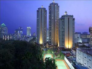 雅加達阿雅杜塔賽曼吉酒店(Hotel Aryaduta Semanggi Jakarta)