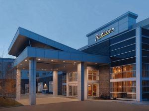 卡爾加里機場麗笙會議中心酒店(Radisson Hotel  and Conference Centre Calgary Airport)