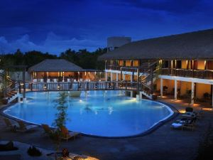 薄荷島邦勞水藍度假村(Panglao Bluewater Beach Resort Bohol)