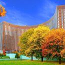 莫斯科宇宙酒店(Cosmos Hotel Moscow)