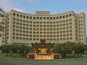 曼德勒山度假酒店(Mandalay Hill Resort Hotel)