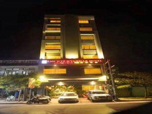 塔韋緬甸酒店(Taw Win Myanmar Hotel)