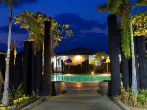 曼德勒凱旋酒店(Triumph Hotel Mandalay)