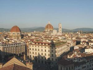 佛羅倫薩巴里奧尼大酒店(Grand Hotel Baglioni Florence)