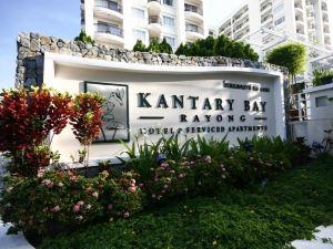 坎塔瑞海灣羅勇服務公寓式酒店(Kantary Bay Hotel and Serviced Apartment Rayong)