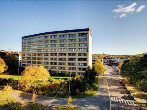 安客公寓酒店(Anker Apartment)