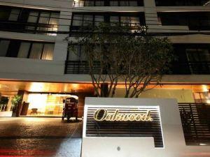 曼谷素坤逸奧克伍德公寓(Oakwood Residence Sukhumvit Thonglor Bangkok)