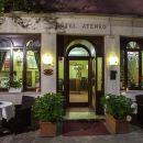 雅特尼奧酒店(Hotel Ateneo)