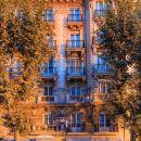 里維埃拉貝斯特韋斯特酒店(BEST WESTERN Hotel Riviera)