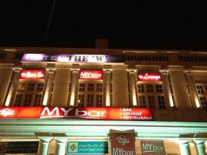 W酒店(Hotel the W)
