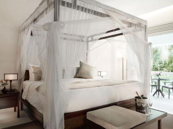 新加坡聖淘沙安曼納聖殿度假酒店(Amara Sanctuary Resort Sentosa)房間