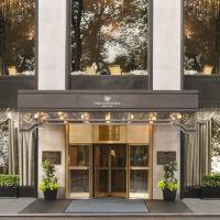 紐約中央公園帕克萊恩酒店酒店預訂