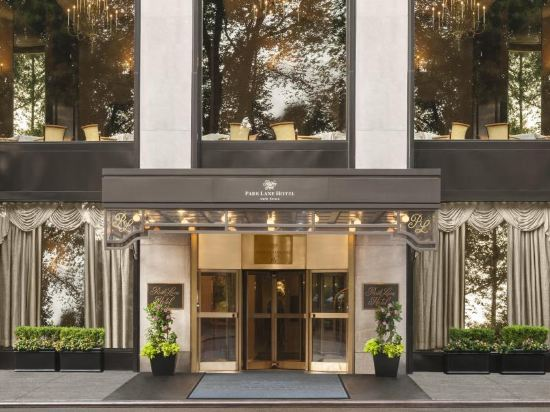 The Park Lane Hotel New York