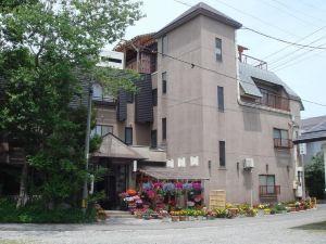 白馬花乃鄉酒店(Hakuba Hotel Hana-No-Sato)