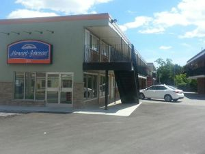 金斯頓豪生酒店(Howard Johnson Inn Kingston)