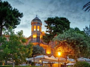 伊格伊阿別墅大酒店(Grand Hotel Villa Igiea Palermo - MGallery Collection)