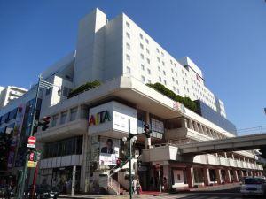 萬代白銀酒店(Bandai Silver Hotel)