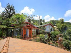 大叻禪谷度假村(Zen Valley Dalat Resort)