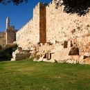 耶路撒冷大衛王酒店(King David Jerusalem Hotel)