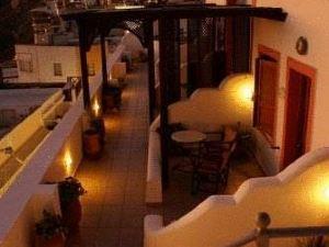 西羅克斯尼亞酒店(Theoxenia Hotel)