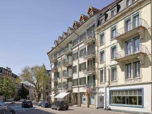 伯爾尼索瑞爾阿拉貝爾酒店(Sorell Hotel Arabelle Bern)