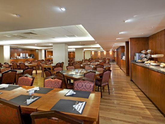 倫敦海德公園精品酒店(London Hyde Park Boutique Hotel)餐廳