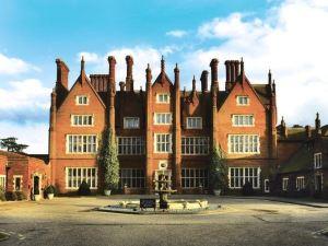 多斯特霍酒店(Dunston Hall)
