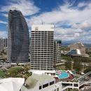 黃金海岸維多利亞廣場酒店式公寓(Victoria Square Apartments Gold Coast)
