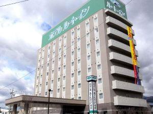 鹽尻市鹿特因酒店(Hotel Route-Inn Shiojiri)