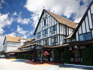 阿伯康貝斯特韋斯特優質酒店(BEST WESTERN PLUS Abercorn Inn)