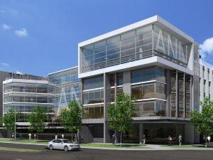 大學旅館 - 澳大利亞國立大學(University House - ANU)