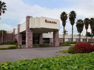 森尼維耳市/硅谷華美達汽車旅館(Ramada Sunnyvale/ Silicon Valley)
