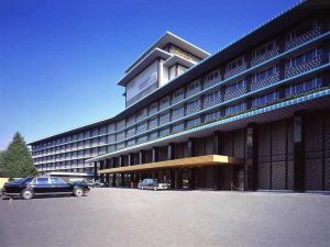 東京大倉飯店