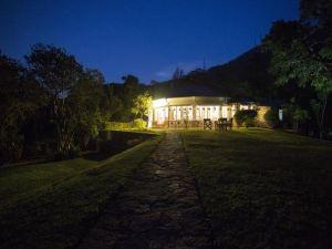 康提巴頓山平房(Mountbatten Bungalow Kandy)