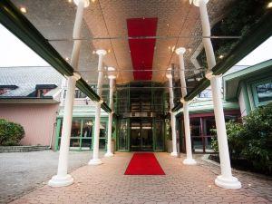 海登李斯伯格酒店(Hotell Liseberg Heden)