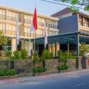 巴厘島瑞士貝爾圖班酒店(Swiss Belhotel Tuban Bali)