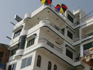 西塔旅館(Sita Guest House)