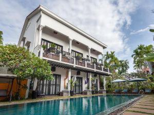 暹粒穆爾貝里精品酒店(Mulberry Boutique Hotel Siem Reap)