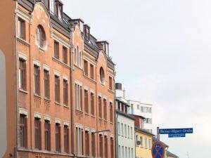 卡塞爾市中心溫德姆TRYP酒店(TRYP by Wyndham Kassel City Centre)