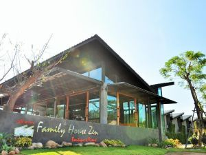 家庭之家禪精品度假村(Family House Zen Boutique Resort)