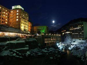 札幌鹿之湯酒店(Hotel Shikanoyu Sapporo)