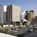 仙台大和ROYNET酒店(Daiwa Roynet Hotel Sendai)
